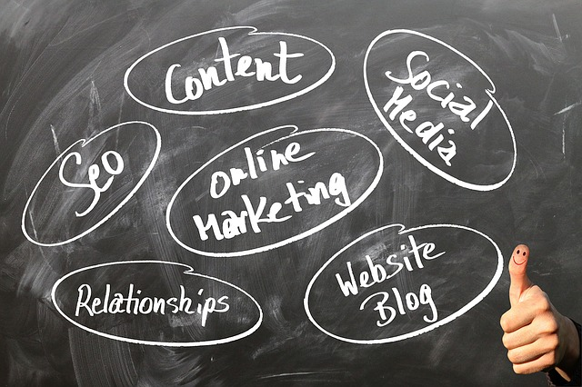 4-types-of-online-marketing